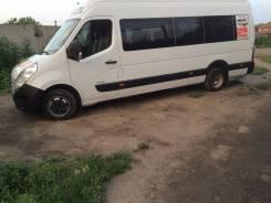 Renault Master. Автобус , 2 200 куб. см., 18 мест
