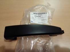 Ручка двери Chevrolet Aveo T250 05->/96468253