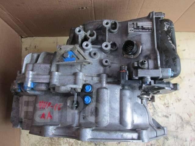 АКПП 4HP16 (AA) Daewoo Magnus (Магнус) C20SED FWD