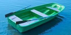 Wyatboat. Год: 2017 год, длина 3,18м., двигатель без двигателя, 10,00л.с., бензин. Под заказ