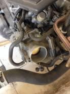 Заслонка дроссельная. Honda Civic Hybrid, FD3 Двигатель LDA