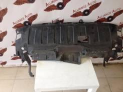 Защита двигателя. Honda CR-V, CBA-RD6, CBA-RD7, RD7, RD6, RD5, RD4 Двигатели: K20A, K24A