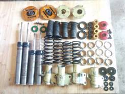 Амортизатор. Subaru Forester, SF5, SG5, SG9, SF9, SG9L