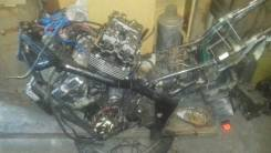 Honda CB1. 400 куб. см., неисправен, без птс, с пробегом