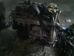 Двигатель. Mazda Bongo Friendee, SGLR Mazda MPV, LVLR Ford Freda Двигатель WLT