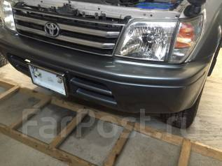 Поворотник. Toyota Land Cruiser Prado, 95