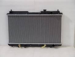 Радиатор охлаждения двигателя. Honda CR-V, E-RD1