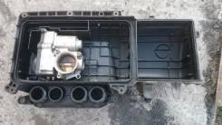 Заслонка дроссельная. Nissan March Двигатель CR10DE