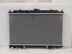 Радиатор охлаждения двигателя. Nissan Tino, V10, V10M Nissan Avenir, W11 Nissan Expert, VW11 Двигатель QG18DE