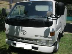 Toyota Toyoace. Продается рефрижератор , 3 000 куб. см., 1 500 кг.