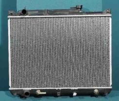 Радиатор охлаждения двигателя. Suzuki Escudo, TX92W Suzuki Grand Vitara