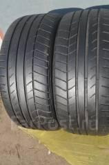 Dunlop SP Sport Maxx TT. Летние, износ: 20%, 2 шт