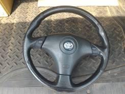 Руль. Toyota Corolla Fielder, ZZE123, ZZE122, NZE121