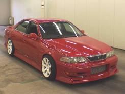 Toyota Mark II. механика, задний, 2.5 (280 л.с.), бензин, 95 тыс. км, б/п, нет птс. Под заказ