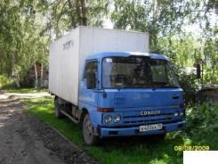 Nissan Condor. Продам грузовик , 3 500 куб. см., 3 000 кг.