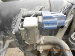 Соленоид. Nissan Cube, BNZ11, BZ11 Двигатель CR14DE