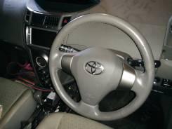 Подушка безопасности. Toyota: Vitz, Ractis, Yaris, Soluna Vios, Vios, Vios / Soluna Vios, Belta Двигатели: 1NZFE, 2NZFE, 2SZFE