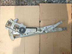 Стеклоподъемный механизм. Nissan Atlas, TGF22