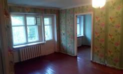 2-комнатная, Кавалеровский район, пгт. Хрустальный,Центральная, д. 32. пгт. Хрустальный, частное лицо, 46 кв.м.