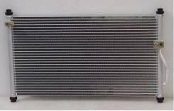 Радиатор кондиционера. Honda CR-V, RD1, E-RD1, GF-RD1, GF-RD2 Honda Orthia, E-EL2, E-EL3, GF-EL2, GF-EL3, E-EL1 Honda Integra, E-DC1, E-DC2, GF-DC1, G...