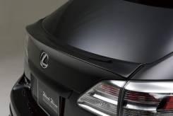Спойлер. Lexus RX350 Lexus RX400h, MHU38