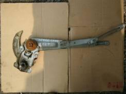 Стеклоподъемный механизм. Toyota Toyoace Toyota ToyoAce, LY50 Двигатель 2L
