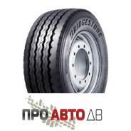 Bridgestone R168. Всесезонные, 2014 год, без износа, 1 шт