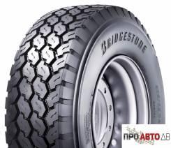 Bridgestone M748. Всесезонные, 2015 год, без износа, 1 шт