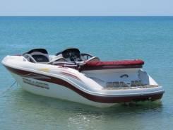 BRP Sea-Doo. Год: 2002 год, длина 5,60м., двигатель стационарный, 250,00л.с., бензин