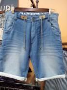 Шорты джинсовые. 48