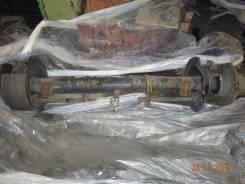 Ось прицепа КАМАЗ 65115