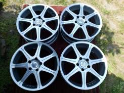 Bridgestone BEO. 7.0x17, 5x114.30, ET35, ЦО 73,0мм. Под заказ
