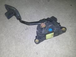 Педаль акселератора. Nissan Tiida Latio, SC11 Двигатель HR15DE