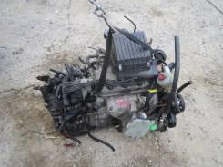 Двигатель в сборе. Honda HR-V, GH1 Двигатель D16A