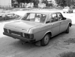 Газ 31029. ГАЗ 31029 Волга