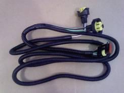 Проводка противотуманных фар Opel Tigra 04-> Л=П