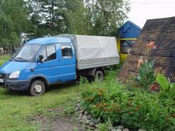 ГАЗ 33023. Продам Газель фермер, 2 800 куб. см., 1 500 кг.