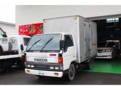 Mazda Titan. фургон под птс. Поставляем на заказ из Японии., 4 000 куб. см., 2 000 кг. Под заказ