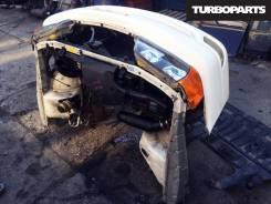 Ноускат. Toyota Chaser, JZX100 Двигатель 1JZGTE