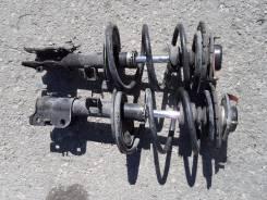 Амортизатор. Nissan Presage, TU31