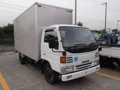 Mazda Titan. фургон 2т под птс. Поставляем на заказ из Японии., 4 600 куб. см., 2 000 кг. Под заказ