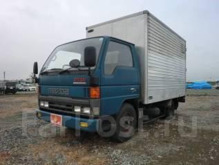 Mazda Titan. фургон, рама Wgsat, двигатель VS под птс., 3 000 куб. см., 1 500 кг. Под заказ