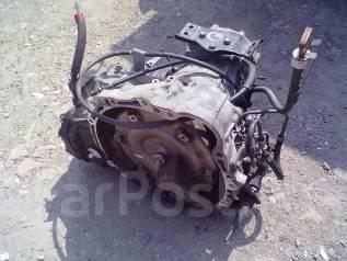 Автоматическая коробка переключения передач. Toyota Vista, SV32, SV33 Toyota Camry, SV32, SV33 Двигатель 3SFE