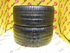 Pirelli P Zero. Летние, 2013 год, износ: 40%, 2 шт
