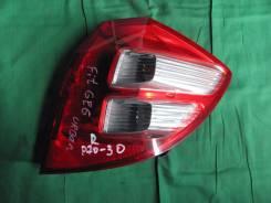 Стоп-сигнал. Honda Fit, GE6, GE7, GE8, GE9 Двигатели: L13A, L15A