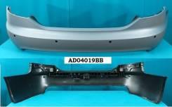 Бампер. Audi S6, 4F2 Audi A6, 4F2, 4F2/C6 Двигатели: ASB, AUK, BAT, BBJ, BDW, BDX, BKH, BLB, BMK, BNA, BNG, BNK, BPJ, BPP, BRE, BRF, BSG, BVG, BVJ, BV...