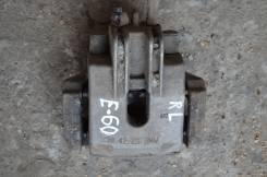 Суппорт тормозной. BMW 5-Series, E60
