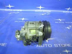 Компрессор кондиционера. Subaru Forester, SF5, SF9 Двигатели: EJ202, EJ25, EJ205, EJ20G, EJ20J, EJ254, EJ201, EJ20, EJ251, EJ252