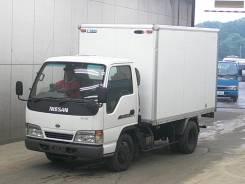 Nissan Atlas. , 2т. термос 4вд под птс. Поставляем на заказ из Японии., 4 330 куб. см., 2 000 кг. Под заказ