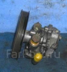 Гидроусилитель руля. Mitsubishi Pajero iO, H66W, H76W Mitsubishi Montero Двигатель 4G93